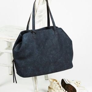 Large Free People Tote